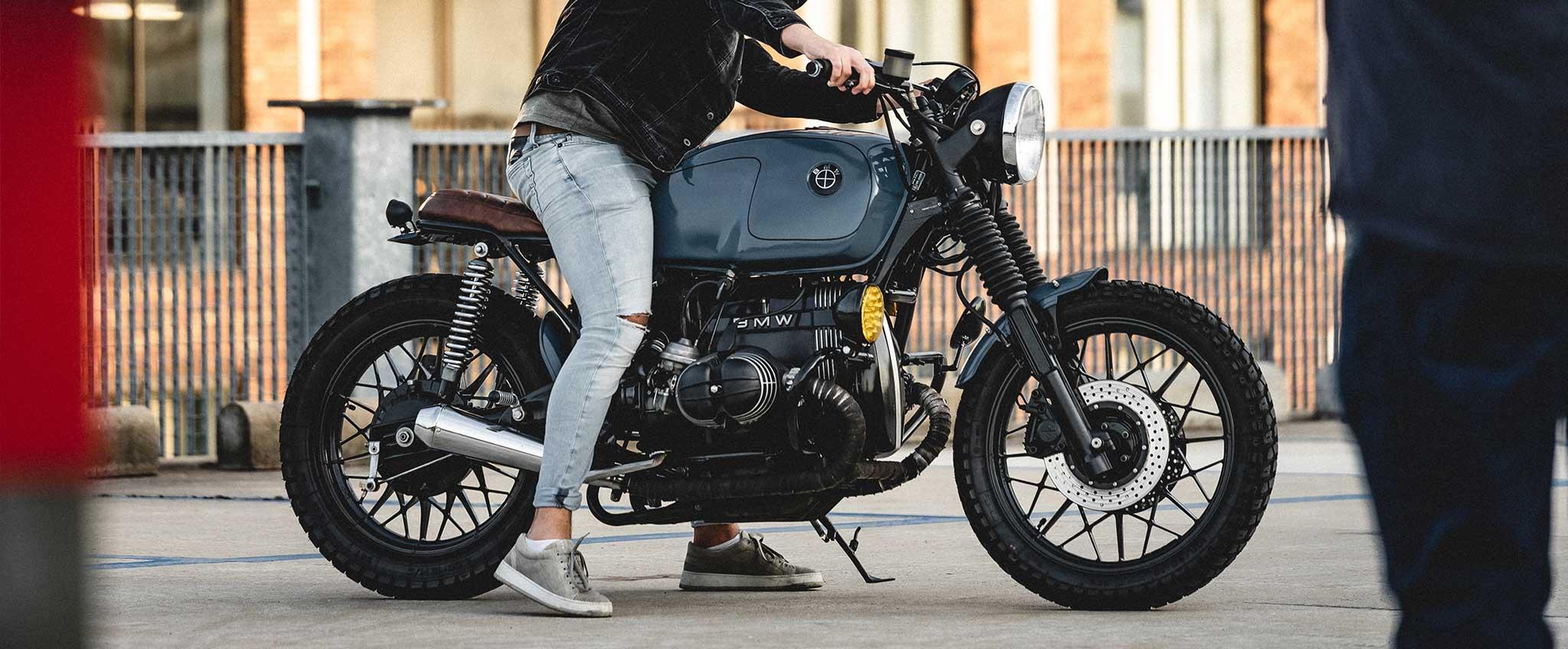 بهترین مارک موتور سیکلت