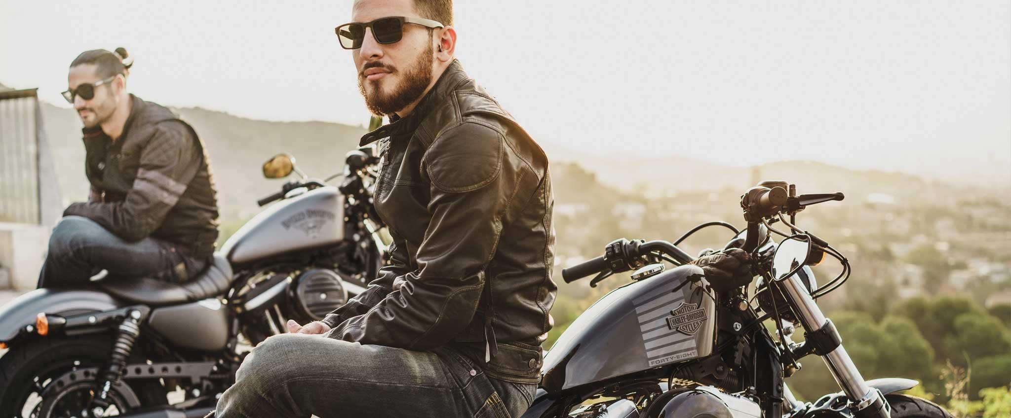 بهترین برندهای موتور سیکلت