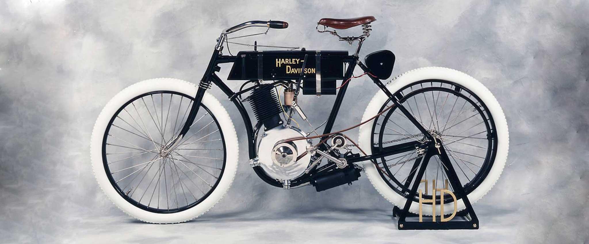 موتور سیکلت هارلی