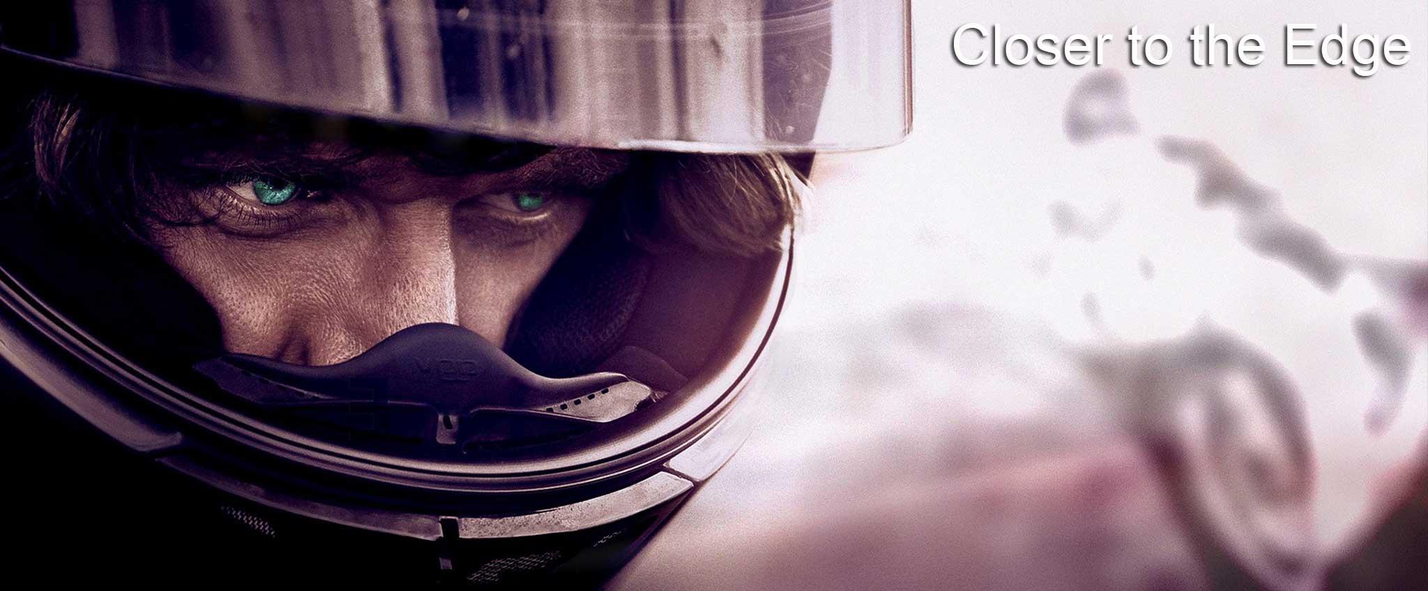 مستند موتورسواری