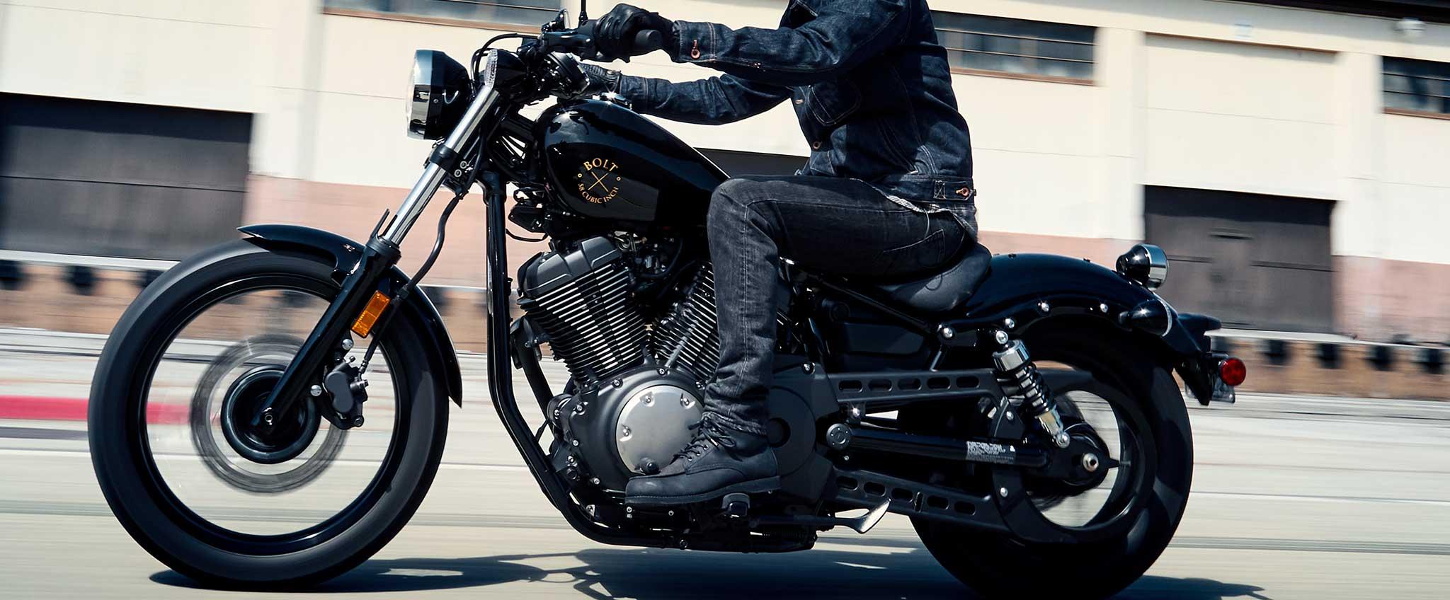 انواع برندهای موتور سیکلت