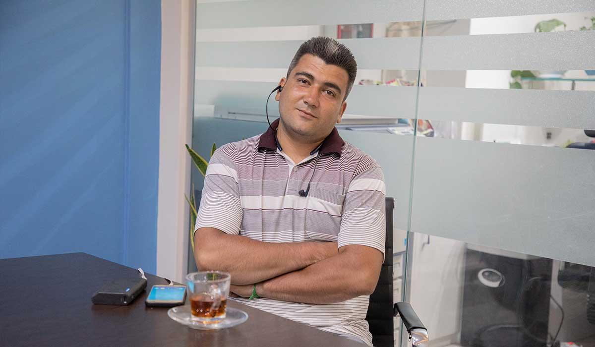 سفیر الوپیک
