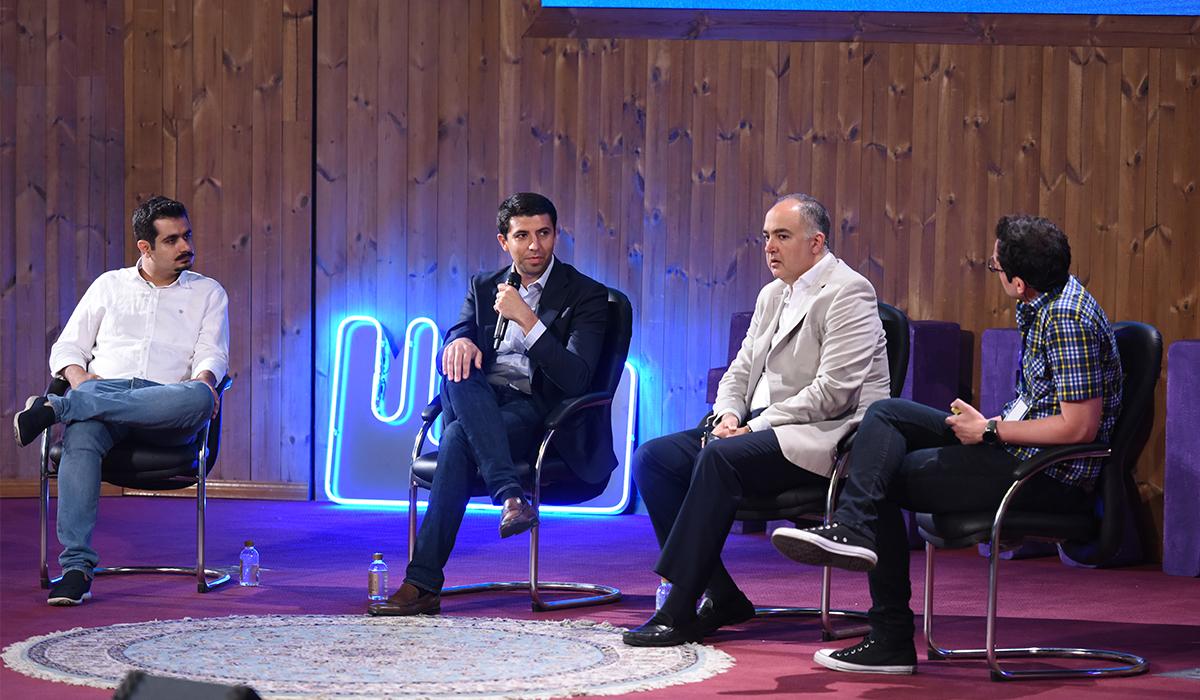الوپیک در ایران سامیت